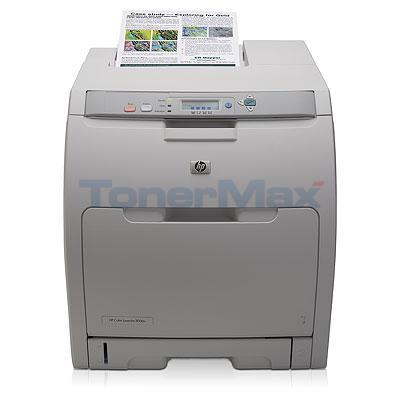 HP Color Laserjet 3000-n